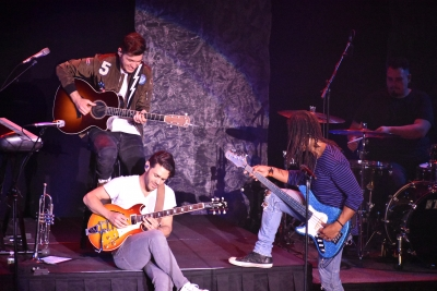Andy Grammer - 6/29