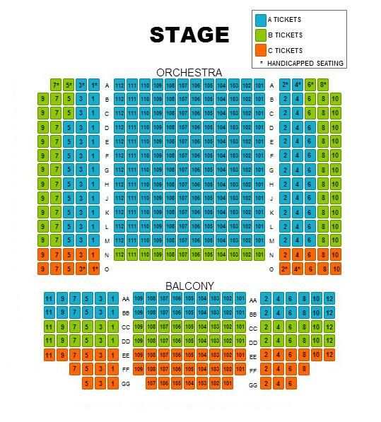 """""""seating"""