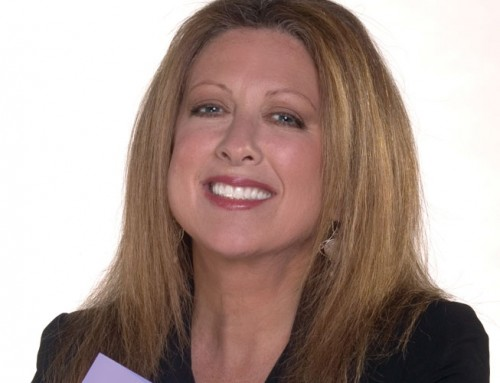 "Relatable, Relevant, Refreshing Elyane Boosler takes the stage on May 14th. The rest ""herstory""!"