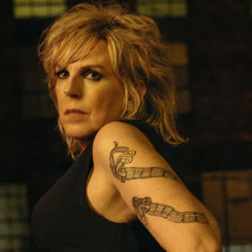 Lucinda Williams - Sweet Old World - The West East North South Tour 2007-Sweet Old World-NY 10/03/07