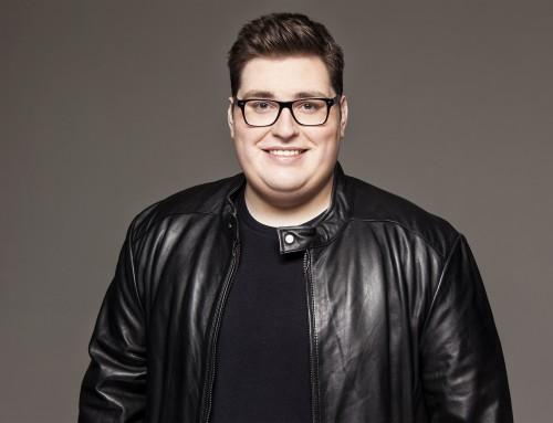 Jordan Smith – Season 9 Winner of THE VOICE!