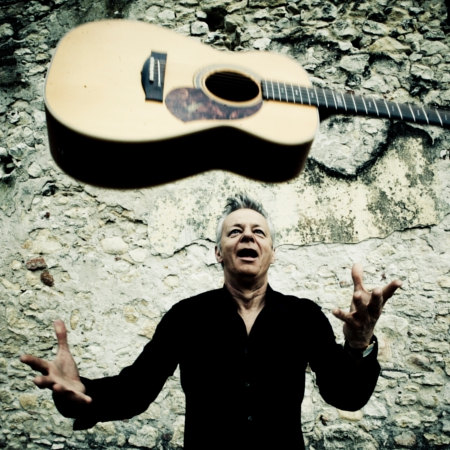 Tommy Emmanuel with special guest Rick Price