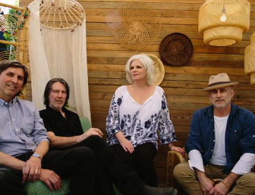 The Cowboy Junkies are coming to town!