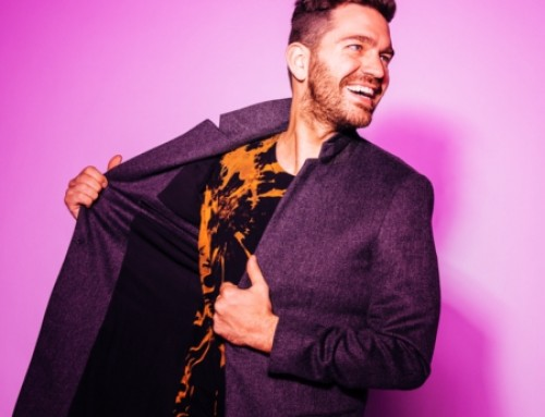 Pop Sensation Andy Grammer Brings a Fresh Sound to Westhampton Beach