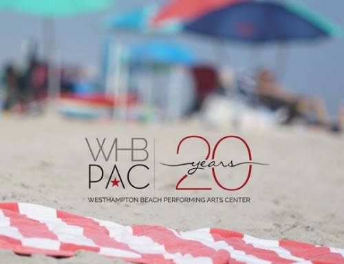 WHBPAC Announces its 2018 Summer Line-up!