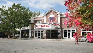 Westhampton Beach performing Arts Center