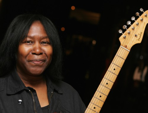 New Album, New Tour, First Stop WHBPAC – Joan Armatrading