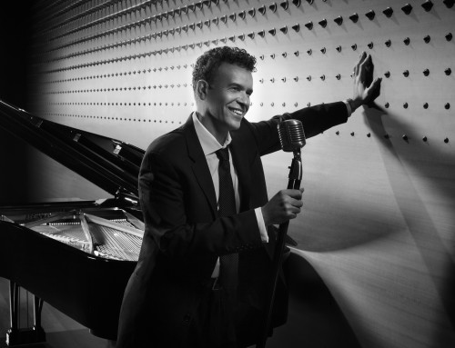 From Broadway to the Beach – Brian Stokes Mitchell