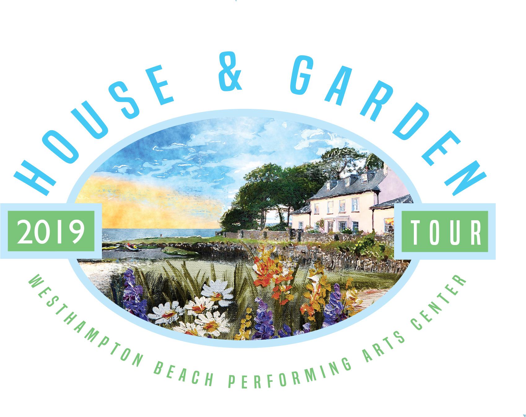 House & Garden Tour
