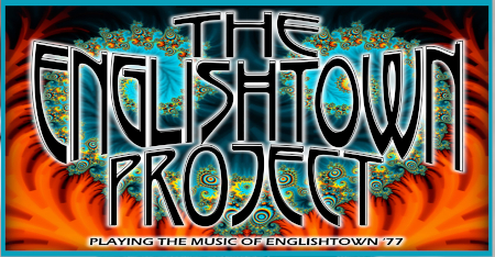 The Englishtown Project