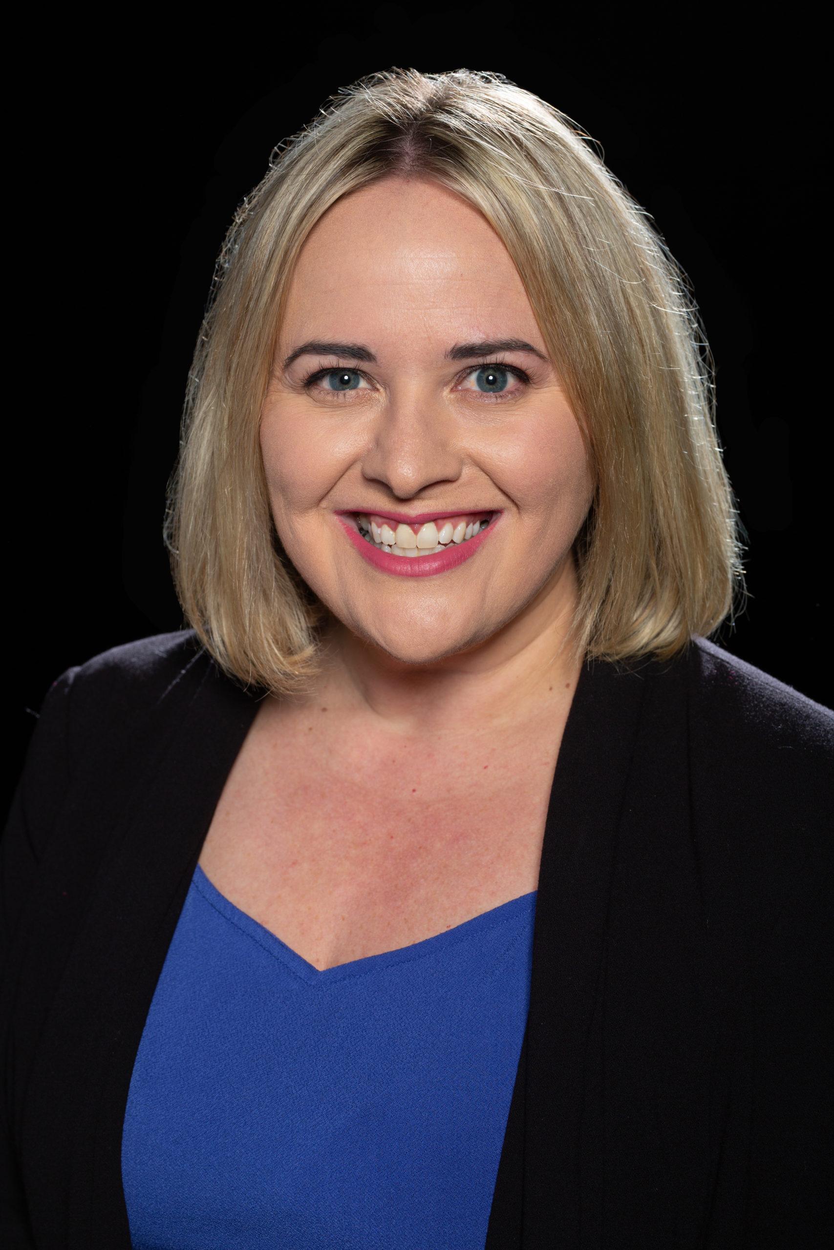 WHBPAC Board of Directors Names Julienne Penza-Boone Executive Director