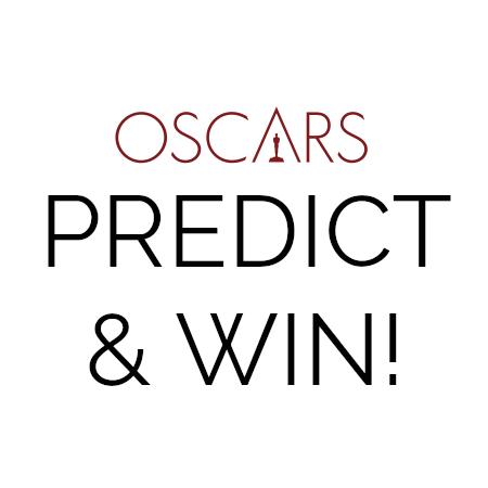 Oscars Predict & Win