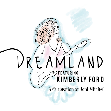 Dreamland featuring Kimberly Ford