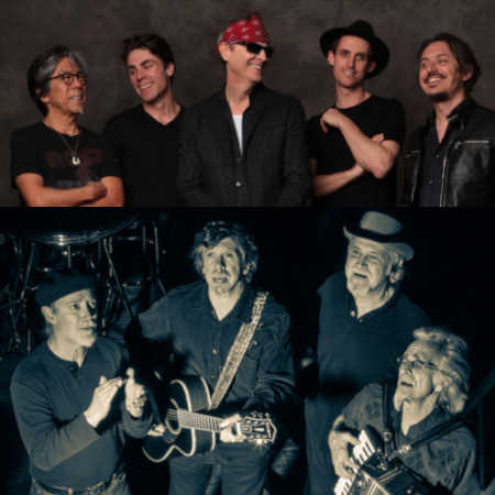 The Subdudes/BoDeans
