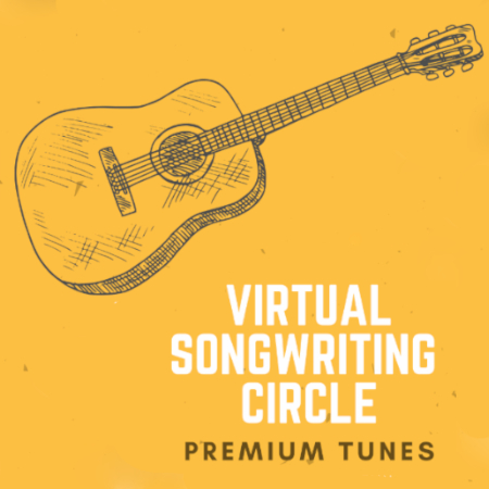 Virtual Songwriting Circle with Fred Raimondo