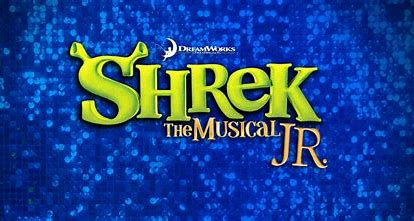 Elementary School Performers: Shrek The Musical Jr.<br>SOLD OUT