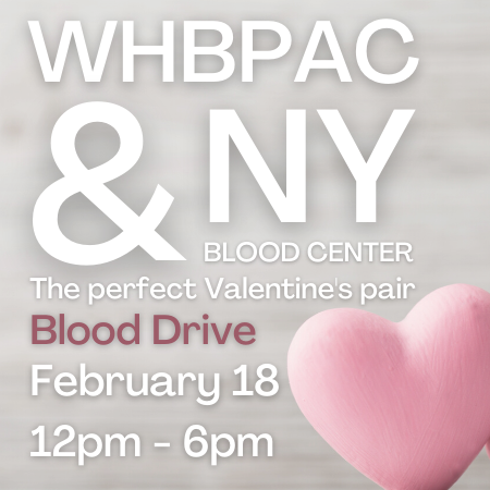 Valentine's Blood Drive