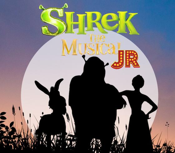 Shrek Jr The Musical