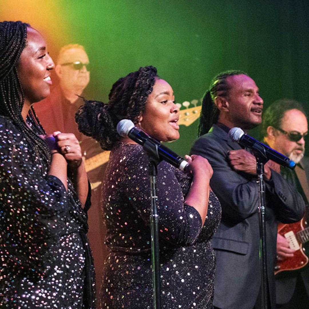 That Motown Band