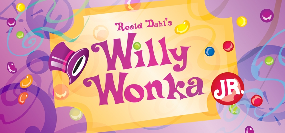 Middle School: Willy Wonka, Jr