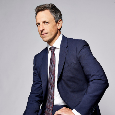 Great Lawn: Seth Meyers