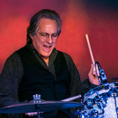Great Lawn: Max Weinberg's Jukebox