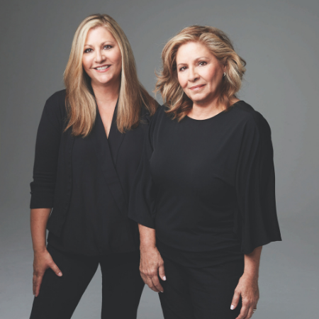 Pop Fiction Women: An Evening With Lynne And Valerie Constantine