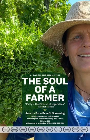 The Soul of a Farmer